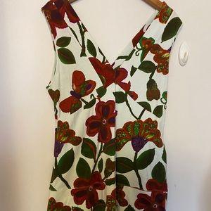 New Linea Domani Dress